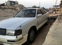 Toyota Crown car for sale 1992 in Basra city
