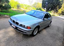 BMW 540 1997 for sale in Tripoli