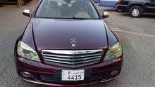 للبيع 2008 مرسيدس سي 200 كومبرسر...For sale 2008 Mercedes c 200 Kompressor