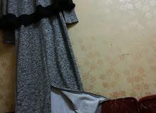 فستان تركي جديد قياس 38