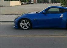 For sale 2009 Blue 370Z