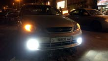2008 New Daewoo Lacetti for sale