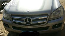 مرسيدس GL 4500 2007