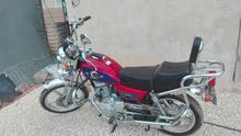 دراجه ناريه أباتشي سوزوكي أخت الوكاله