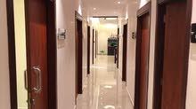 مركز التخصصات الطبية الدقيقة للحجامة  جدة - شارع التحلية (يوجد قسم للنساء)