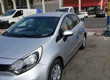 Automatic Kia 2016 for sale - Used - Jeddah city