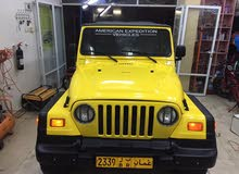 Best price! Jeep Wrangler 2005 for sale
