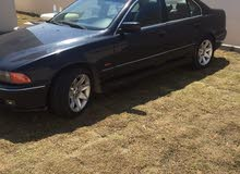 +200,000 km BMW 523 1997 for sale
