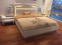 غرفة نوم تركية مودرن