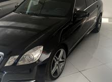 Mercedes Benz E 300 car for sale 2011 in Buraimi city
