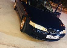 Used condition Opel Other 1999 with 1 - 9,999 km mileage
