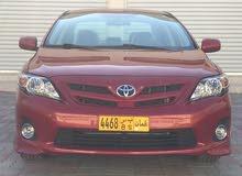 Automatic Toyota 2012 for sale - Used - Al Khaboura city