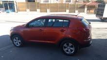 For sale Kia Sportage car in Irbid