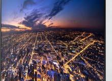 شاشات سامسونج 65 بوصة منحنية وارد الصين للبيع