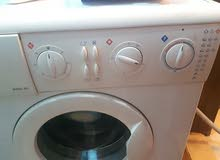 Two Washing Machines for sale Auto and semi auto