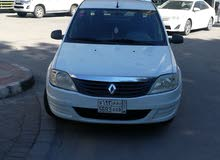 Available for sale! 120,000 - 129,999 km mileage Renault Logan 2012