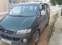 2004 Hyundai H-1 Starex for sale in Tripoli