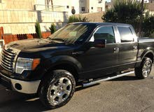 Ford F-150 car for sale 2011 in Aqaba city