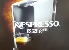 ماكينة اسبرسو