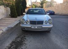 Mercedes Benz  1998 for sale in Amman