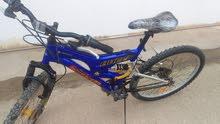 دراجه مارشات جبليه رقم 24 للبيع