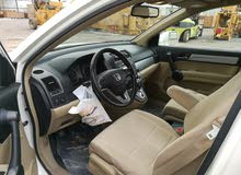 Honda CRV - Full option 2010