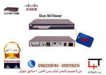 Cisco 1841 Router