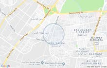 for sale apartment consists of 2 Rooms - Abu Saleem
