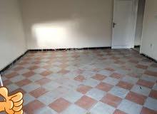 شقة للايجار160متربشارع الجزائر سوبرلوكس بالمعادى الجديدة