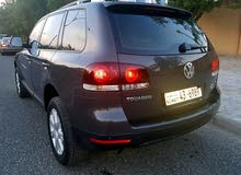 Available for sale!  km mileage Volkswagen Touareg 2009