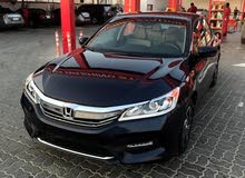 Used 2017 Accord