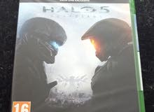 Xbox One Halo 5 Brand New FACTORY SEALED for Sale or Exchange