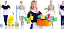 Maid services in dubai