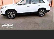 Kia Sorento car for sale 2015 in Basra city