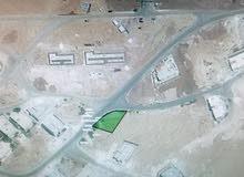 قطعتين ارض للبيع في طبربور / ام العقارب موقع مميز