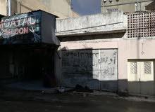 بيت مستقل للبيع في الوحدات بشارع سمية يوجد محلين بالمنزل نفسه