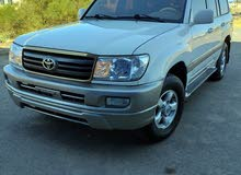 Automatic Toyota 2004 for sale - Used - Al-Khums city