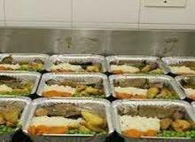وجبات افطار جاهزه