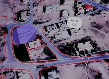 قطعة ارض في البتراوي - للاسكانات او فيلا