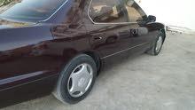 Available for sale! +200,000 km mileage Lexus LS 1998