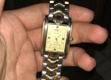ساعة EXOTIC مستعمله خفيف...مع علبتها