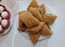 حلويات تقليدية و عصرية
