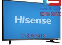 الشاشة الذكية من Hisense بوصة 32