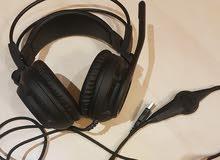 MSI Gaming Headphones