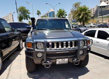 Hummer H3  2006 in mint condition
