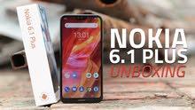 نوكيا +6.1