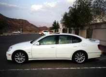 Automatic Lexus 2000 for sale - Used - Sumail city