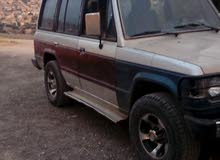 1990 Used Pajero with Automatic transmission is available for sale