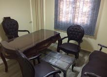 مكتب خشب زان احمر بسعر المصنع