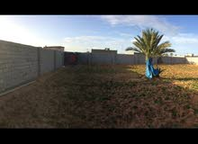 قطعة ارض في كرزاز